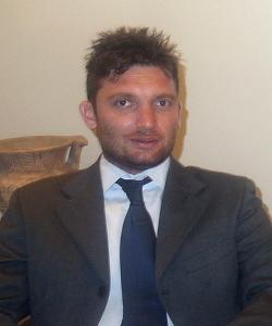 Giuseppe Mezzina